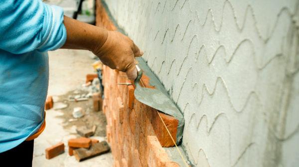 Fassadenverblendung